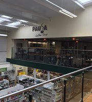 Pausa Coffee Dunelm Mill