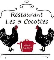 Les 3 Cocottes