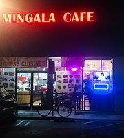 Mingala Cafe