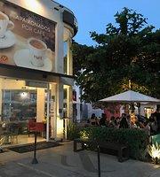 Fran´s Cafe
