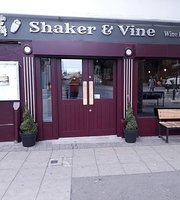 Shaker & Vine Wine Bar
