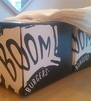 Boom! Burgers