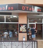 D'Tablas