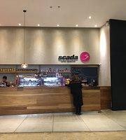 Scada Cafe Casapark Shopping