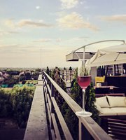 The MOTS - Rooftop Lounge & Restaurant