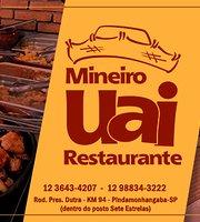 Restaurante Mineiro Uai