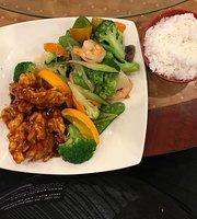Ocean Garden Kitchen Chinese Restaurant