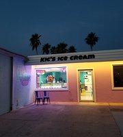 KIC's Ice Cream