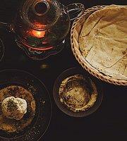 Arabiana Cafe