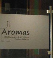 Aromas Vinoteca