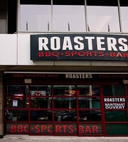 Roaster's