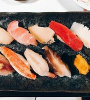 Sushi Ippachi