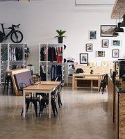 Velo Cartel Cafe Cycliste