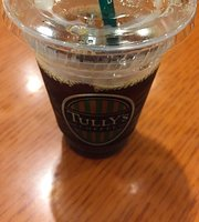 Tully'S Coffee Kamiyacho Prime Place Store