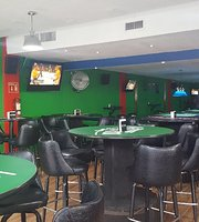Dos Tizas Billiard and Sports Bar