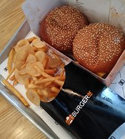 Burgerim Halal Wilshire