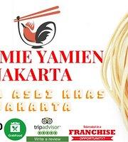 Bakmie Yamien Jakarta 1