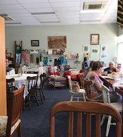 The Rusty Kettle Tea Shop