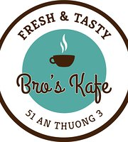 Bro's Kafe