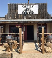 Cattle Drive Coffee