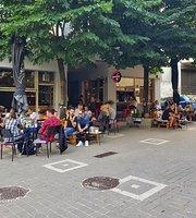 Underground Street Coffee