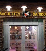 Baguettes Bambou Restaurant