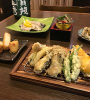 Hiroshima no Sakedokoro Otamaya