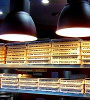 Pizzeria 1900 Sant Cugat