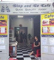 Stop and Go Cafe