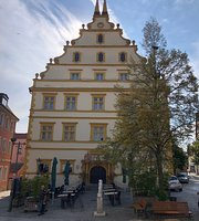 Restaurant Schloss Marktbreit