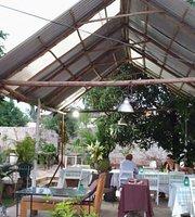 Njiani Garden Restaurant