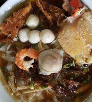 Bakmi Kepiting Ju Hui