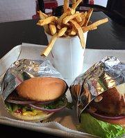 Burger Fresh