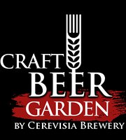 Craft Beer Garden by Cerevisia Brewery