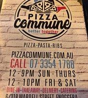 Pizza Commune