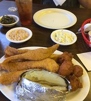 Shands Fish & BBQ
