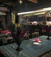 Anker Restaurant Bar