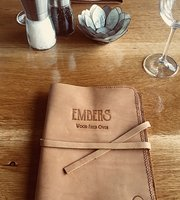 Embers - Wood Fired Oven