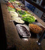 Restaurante Do Gringo