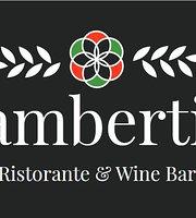 Lamberti's Ristorante & Wine Bar