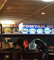 Jimat Tom Yam PD