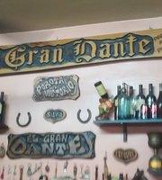 El Gran Dante