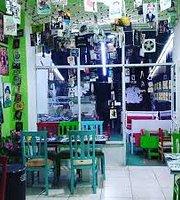 Yesilcam Kultur & Sanat Cafe