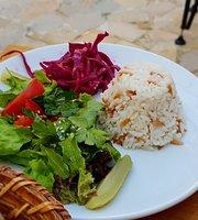 İnci Cave Restaurant
