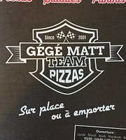 Gege Matt Team
