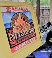 PizzaRama Brick Oven Pizza