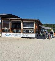 Don Pedro beach