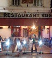 Rosé Restaurante
