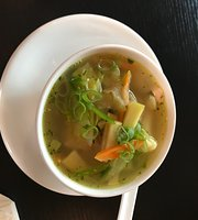 My Wok Asia Restaurant