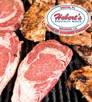 Hebert's Specialty Meats Destin